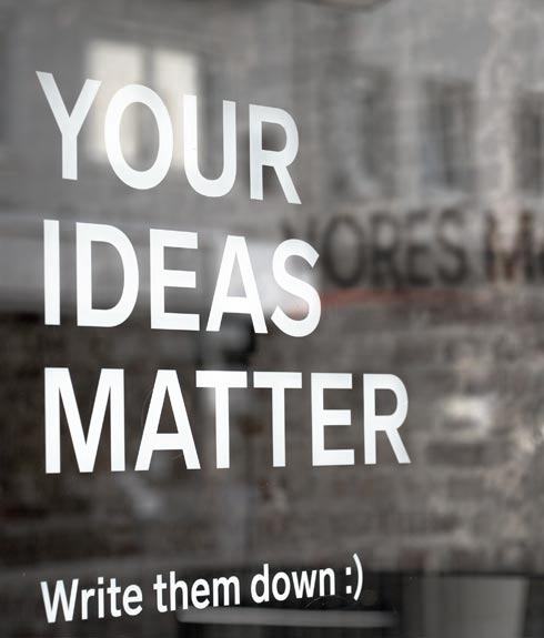 ideer medier